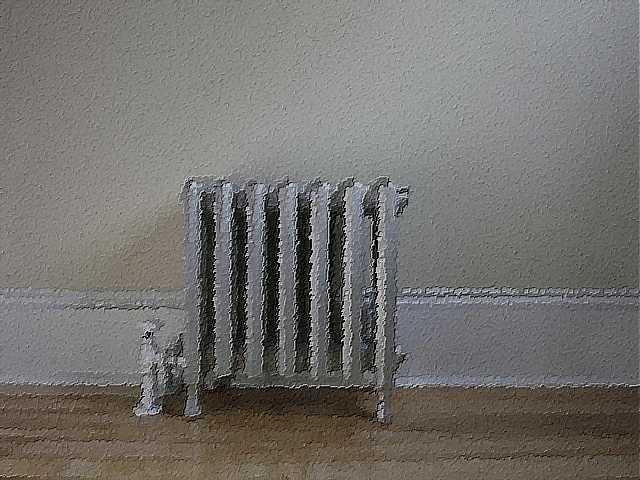 Pensez au gaz naturel pour votre chauffage !