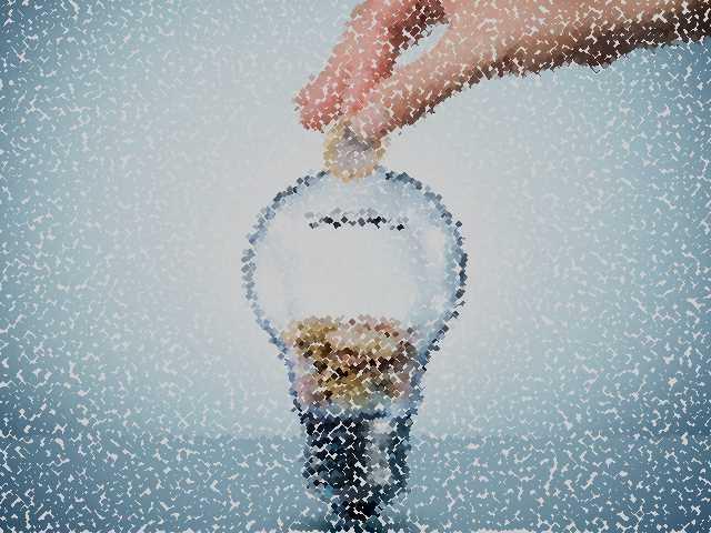 Parlons consommation d'énergie